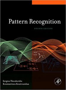 Download Pattern Recognition by Sergios Theodoridis and Konstantinos Koutroumbas