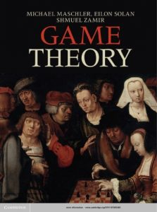 Download Game Theory by Michael Maschler & Eilon Solan