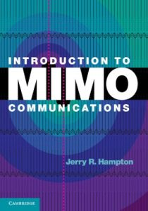 Download Introduction to MIMO Communications by Jerry Hampton